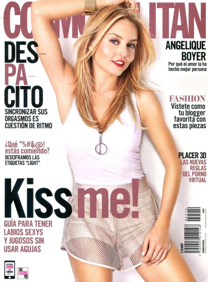 Cosmopolitan#14_Portada